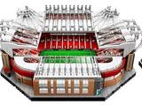 «Манчестер Юнайтед» заключил партнёрское соглашение с LEGO