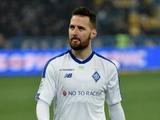 Кадар не сыграет за «Динамо» в этом сезоне — известен срок восстановления футболиста