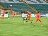 «Ворскла» — «Мариуполь» — 2:1. После матча. Бабич: «Некоторые наши игроки возомнили себя звездами»