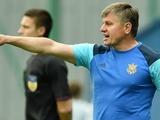 Сергей Попов: «Надеюсь на победу над Швейцарией и ничью с Испанией»
