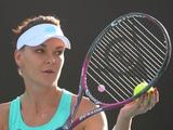 Агнешка Радваньска завершила профессиональную карьеру