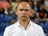 Виктор Скрипник: «Пять игр до конца, три очка разница. Какая команда или какой тренер опустит руки?»