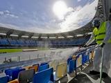 Итальянская ассоциация футболистов объявила забастовку из-за продолжения Серии А