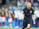 Хорватский футбольный союз: «Скандирование Виды – ответ на многочисленные сообщения поддержки из Украины»