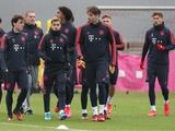 «Бавария» с понедельника возобновит тренировки. Но проходить они будут в особом формате