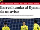 Испанские СМИ: «Удивительно, что Луческу снова сделал акцент на оборонительном футболе»