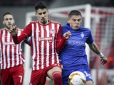 На матч «Динамо» — «Олимпиакос» продано 40 тысяч билетов