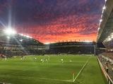 13 000 зрителей смогут посетить матч за Суперкубок Европы