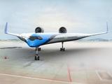 Самолет будущего?