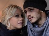 Мауро Икарди: «Мы познакомились с женой, когда она еще была с Макси Лопесом»