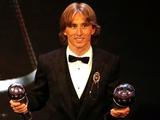 10 лучших игроков по версии ФИФА