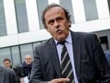 Платини выступает против решения спортивных вопросов в обычных судах