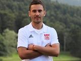 Сергей Рыбалка возвращается в Украину