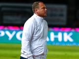 Артем Милевский официально остался без тренера