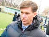 Юрий Шелепницкий: «Боюсь, как бы в этот раз «Динамо» не получило от «Барселоны» много...»