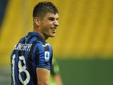 Руслан Малиновский о критике: «Комментирующие игру «Аталанты» должны разбираться в футболе»