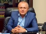 Игорь Суркис: «Луческу объединил вокруг себя абсолютно всех. И сегодня он — хозяин нашей клубной базы»