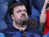 Василий Уткин: «Тренер команды с последнего места в чемпионате назвал дармоедом кого-то еще. Не себя»