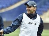 Андрей Шевченко назовет состав сборной Украины на Евро-2020 завтра после обеда