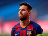 Куадрадо: «В переход Месси не верится, но я не верил и в трансфер Роналду»