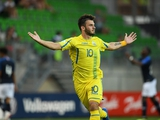 Скаут «Фенербахче» просматривал Булецу в матче с Францией