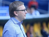 Палкин в очередной раз высказался о решении Луческу возглавить «Динамо»