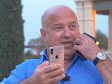Дмитрий Селюк: «Горица» хотела заполучить игрока «Динамо» на условиях, которые не устраивали киевлян»