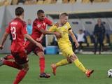 Сборная Швейцарии назвала состав на матчи с Украиной и Испанией. В списке — бывший полузащитник киевского «Динамо»