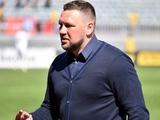 Александр Бабич: «Я за то, чтобы доиграть чемпионат. Пускай даже футболисты наденут маски...»