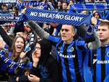 Болельщики «Брюгге»: «Переход Малиновского в «Брюгге» можно будет сравнить с трансферами Месси или Роналду»