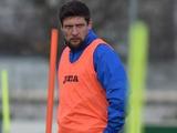 Евгений Селезнев: «В нескольких эпизодах матча было тяжело…»