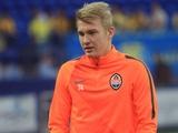 Виктор Коваленко: «Хотим, чтобы в Украине наступил мир, но сейчас все мысли о футболе»