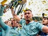 Артем Милевский: «Мечтаю услышать в Бресте гимн Лиги чемпионов»
