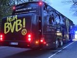 По делу о взрывах около автобуса Боруссии Дортмунд задержан гражданин рФ
