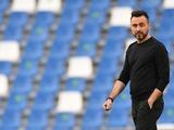 Роберто Де Дзерби: «В «Шахтер» привезу многочисленный тренеский штаб «Сассуоло»