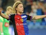 Исландский полузащитник «Базеля» может продолжить карьеру в «Роме»