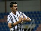 Агенты Мораты: «Альваро нужен только «Ювентусу»