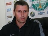 Сергей Мизин: «Теперь Сидорчуку и партнерам важно доказать, что сильная игра в матче с «Зарей» не была случайностью»