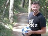 Артем Милевский: «Мне очень жаль, что так произошло...»