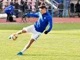 Беньямин Вербич: «Надоело сидеть дома, тренироваться для себя»