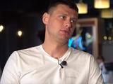 Александр Рыбка: «Вообще не расстроился, когда уходил из «Динамо»