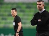 «Ференцварош» вылетел из Кубка Венгрии, уступив принципиальному сопернику
