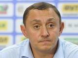 Геннадий Орбу: «Де Пена сыграл на среднем уровне даже по меркам чемпионата Украины»