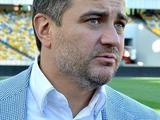 Андрей Павелко: «В понедельник сборная Украины получит нового главного тренера»