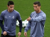 Хамес: «Роналду — самый беспощадный футболист мира»