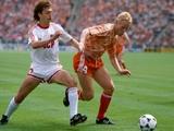Сергей Алейников: «Потеря Кузнецова перед финалом Евро-1988 была ключевой. Он был защитником мирового уровня»