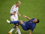 Вилли Саньоль: «Все игроки сборной Франции были настроены против Зидана после финала ЧМ-2006»