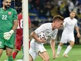 Украина — Бахрейн — 1:1: ФОТОрепортаж