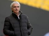 Доменек: «Любой тренер, который поедет в «Барселону», пострадает»