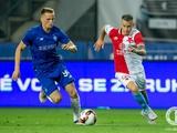 Два ведущих игрока «Славии» рискуют пропустить ответный матч с «Динамо»